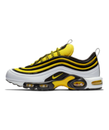 """NIKE AIR MAX PLUS / 97 """"FREQUENCY PACK"""" SIZE 8.5 NEW FAST SHIPPING (AV7936-100) - $134.55"""