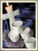 Three Drums of Peace Powder for Protection, Rituals, Spell Work & Invocations! N - $10.00