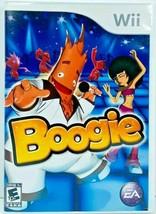Boogie (Nintendo Wii, 2007) - $14.01