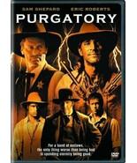PURGATORY (DVD) - $13.25
