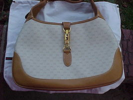 Nwo Ts Vintage Gucci Hobo Medium Handbag - Jackie - $450.00