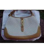 NWOTs Vintage GUCCI Hobo Medium Handbag - JACKIE - $450.00