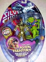 Silver Surfer - $15.00