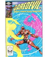 Daredevil Comic Book #178 Marvel Comics 1982 FINE NEW UNREAD - $9.74