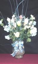 Flower Arrangements Floral Lights That Light Up New Choice of Flowers - $69.97