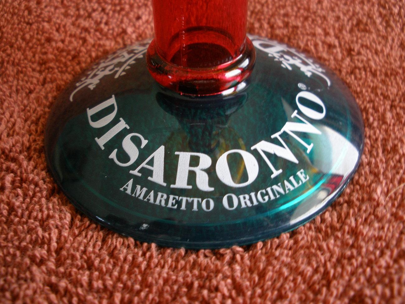 Disaronno's Margarita Glasses (2)