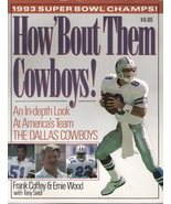 How 'Bout Them Cowboys by Frank Coffey And Ernie Wood 087833 - $15.00