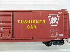 Micro-Trains # 03400440 Pennsylvania 50' Standard Boxcar Double Door N-Scale image 3