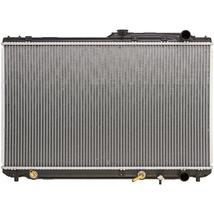RADIATOR TO3010116 FOR 92 93 LEXUS ES300 TOYOTA CAMRY 3.0L image 5