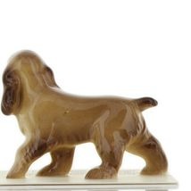 Hagen Renaker Miniature Dog Cocker Spaniel Papa Ceramic Figurine image 7