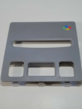 Nintendo Super NES - SNES Genuine Part - Top Cover Plate - $10.64