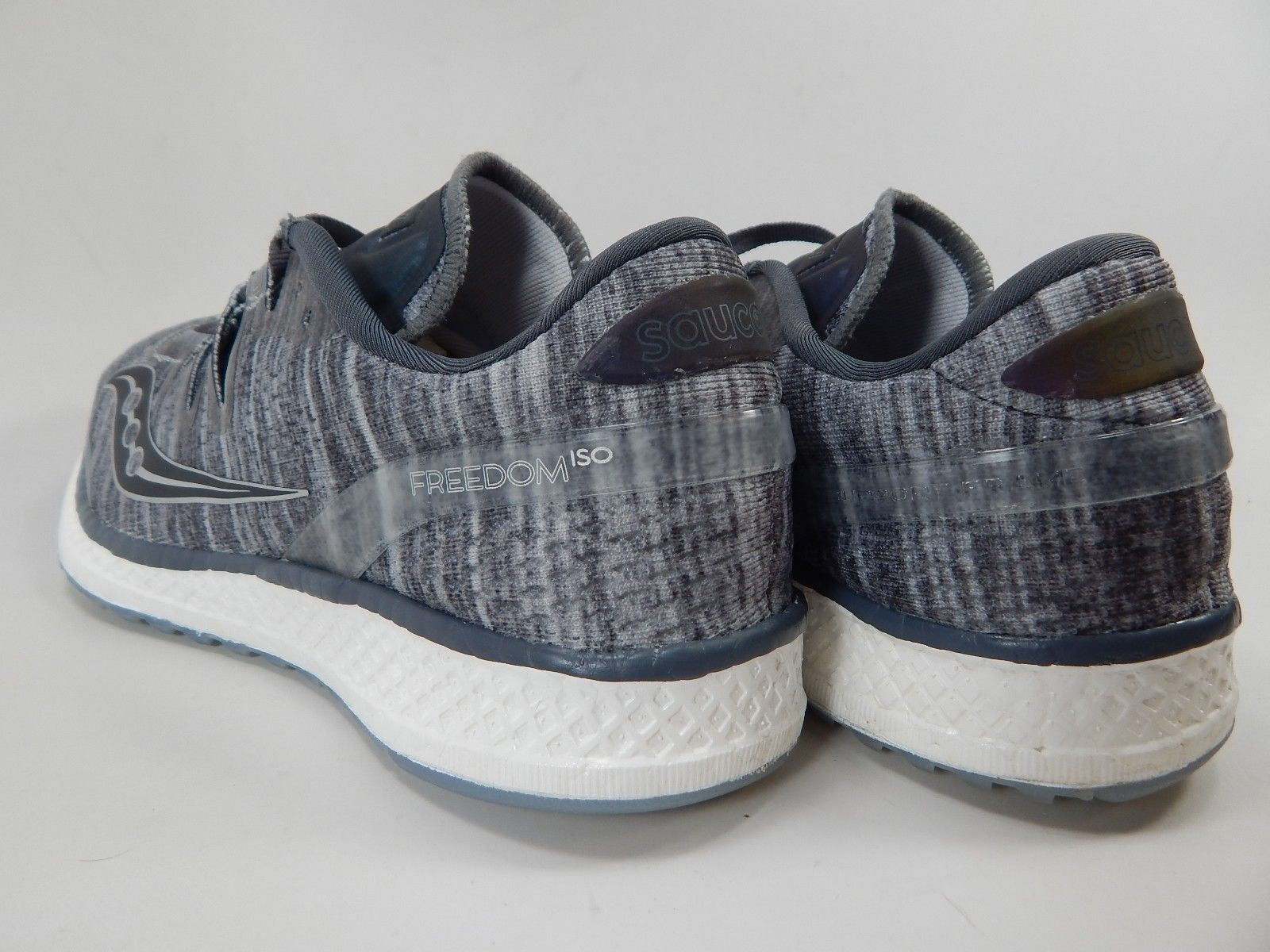 4f74f098 Saucony Freedom ISO Size 7 M (B) EU 38 and 50 similar items