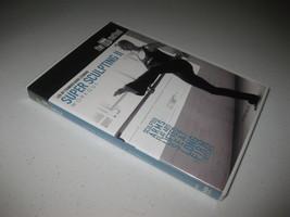 The Bar Method: Super Sculpting II Workout (DVD, 2011) Burr Leonard - $18.80