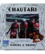 Chautari Pancha & Shanti (Nepal)  CD - $4.95