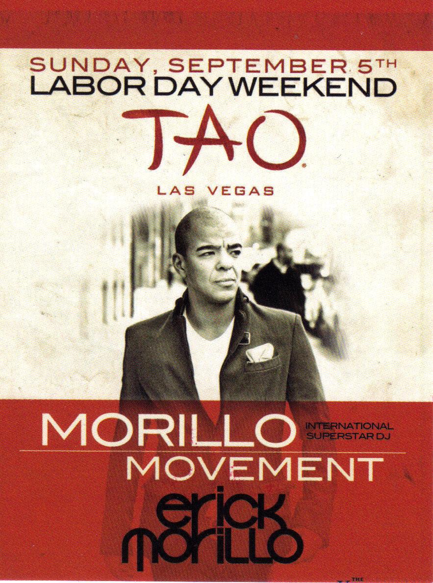 Murillo labor day