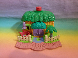 Vintage 1994 Bluebird Polly Pocket Elephant House - as is - missing parts - $13.84