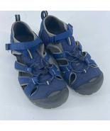 Keen Blue Athletic Sandal men's 6  - $20.00