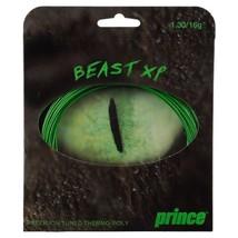 Prince Beast XP 16g Green Tennis String - $19.79
