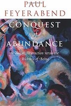 Conquest of Abundance: A Tale of Abstraction versus the Richness of Being [Paper image 2