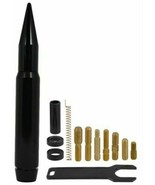 Anti Theft True Spike 24mm Thick 7 Inch Tall Bullet Antenna For Dodge Ra... - $36.95