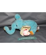 TY Retired Beanie Baby Jimbo The Circus Elephant 2003 - $13.85