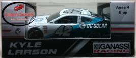 Kyle Larson 2018 #42 DC Solar Darlington ZL1 Camaro 1:64 ARC -  - $7.91