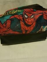 Marvel Spiderman Printed Toiletry Bag - $357,69 MXN
