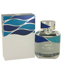 Armaf El Cielo by Armaf 3.4 oz 100 ml EDP Spray for Men New in Box - $38.90