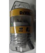 """DEWALT DWACM1826 1-5/8"""" Carbide Hole Saw Drill Bit - $23.76"""