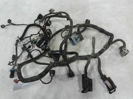 2013 Buick Verano ENGINE WIRE HARNESS 9-12,2.4L,6SPD AUTO,FWD, ID 4 - $282.15