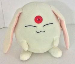 "Tsubasa White Monoka Plush 10"" Anime 2006 Clamp Kodansha Stuffed - $7.37"