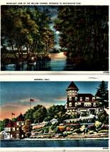 Thousand Islands Venice Of America Book & Souvenir Photo Booklet image 10
