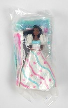 1992 BIRTHDAY PARTY BARBIE Doll McDonald's Happy Meal Toy - $9.74