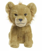 "New Disney The Lion King Simba 9"" Talking Collectible B EAN Plush Free Shipping - $13.63"