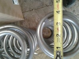 Coil Springs 21 in TALL (JEW) image 3