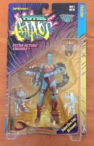 Total Chaos Thresher Todd Mcfarlane's Ultra Action figures Sealed NIB  - $7.70