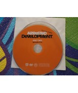 Arrested Development season 3 disc two (Replacement Disc only) - $2.38