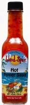 ISLAND SPICE HOT PEPPER SAUCE 5OZ (PACK OF 12) - $59.95