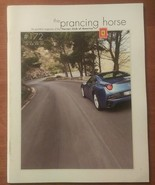 The Prancing Horse Newsletter of the Ferrari Club of America magazines - $125.00