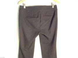 Womens Loft Petites Size 6P Black Casual/Dress Pants Excellent image 5