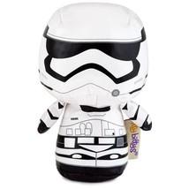 First Order Stormtrooper Hallmark itty bitty bittys Disney Star Wars  BB... - $17.76