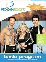 RopeSport: Basic Program - Beginning Instruction & Intro Workout - $12.00