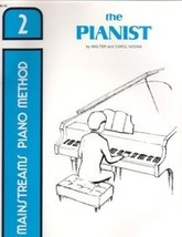 Mainstreams Piano Method The Pianist Book 2 Noona - $6.95