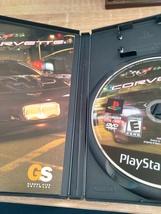 Sony PS2 Corvette image 2