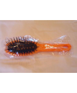New,Orange and Black Padded Brush  - $3.95