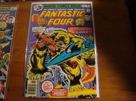 Fantastic Four 176 Original Marvel Comic Books From 1976 VF Condition Ap... - $5.39