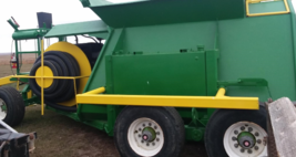 2012 AG-BAG CT10 For Sale In Plaza, North Dakota 58779 image 2