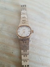 Vintage Citizen Quartz Women Watch.Untested And Sold As Is. - $9.49