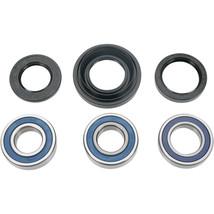 Rear Wheel Bearing Kit For Honda TRX350FE/FM 2000-2006 - $48.95