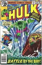 The Incredible Hulk Comic Book #233 Marvel Comics 1979 FINE+ - $3.50
